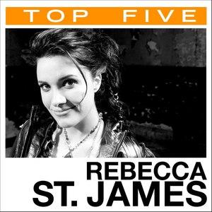 Rebecca St. James альбом Top 5: Hits