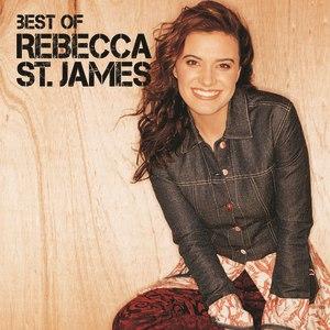 Rebecca St. James альбом Best Of Rebecca St. James