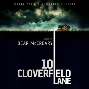 Bear McCreary альбом 10 Cloverfield Lane