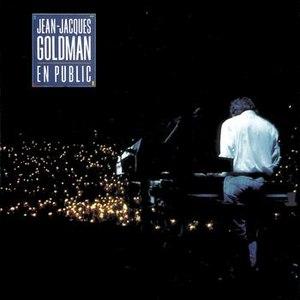 Альбом Jean-Jacques Goldman En Public