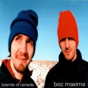 Boards of Canada альбом Boc Maxima