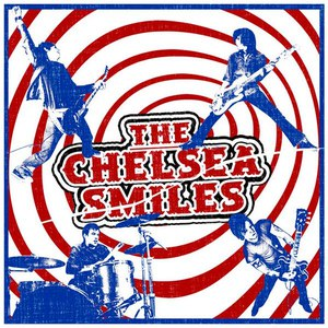 The Chelsea Smiles альбом The Chelsea Smiles