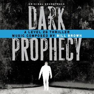 Bill Brown альбом Dark Prophecy