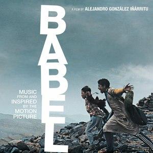 Gustavo Santaolalla альбом Babel