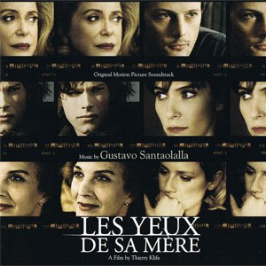 Gustavo Santaolalla альбом Les Yeux De Sa Mère
