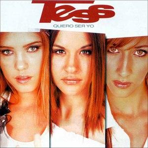Tess альбом Quiero Ser Yo
