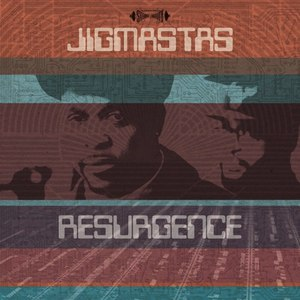 Jigmastas альбом Resurgence