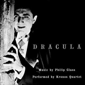 Philip Glass альбом Dracula