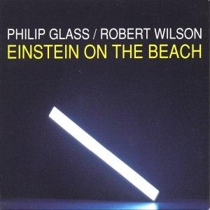 Philip Glass альбом Einstein on the Beach