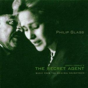 Philip Glass альбом The Secret Agent