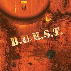 Amsterdam альбом B.U.R.S.T.