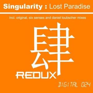 Singularity альбом Lost Paradise
