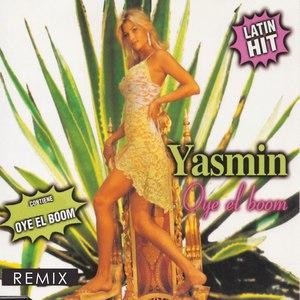 Yasmin альбом Oye el Boom