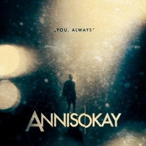 Annisokay альбом you, always
