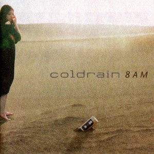 Coldrain альбом 8AM