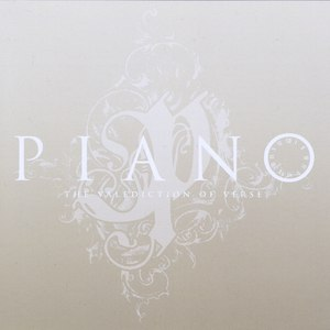 piano альбом The Valediction Of Verse