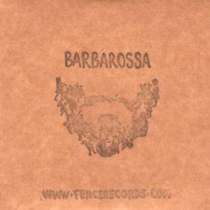 Barbarossa альбом Sea Like Blood