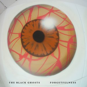 The Black Ghosts альбом Forgetfulness