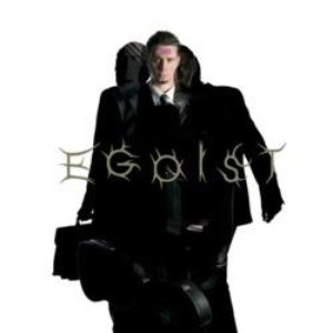 EGOIST альбом Ultra-Selfish Revolution