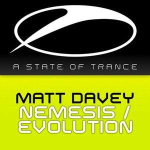 Matt Davey альбом Nemesis / Evolution