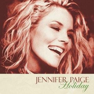 Jennifer Paige альбом Holiday