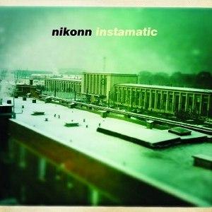 Nikonn альбом Instamatic