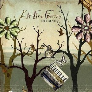A Fine Frenzy альбом Demo Sampler