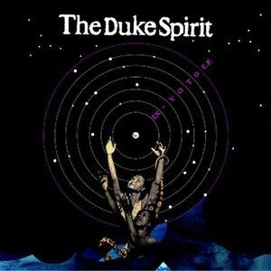 The Duke Spirit альбом Ex Voto