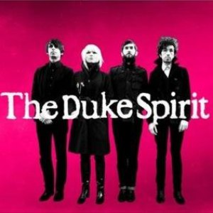 The Duke Spirit альбом The Duke Spirit