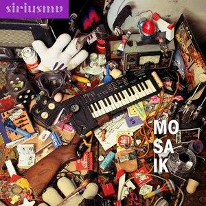 Siriusmo альбом Mosaik