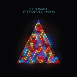 Shearwater альбом Jet Plane and Oxbow
