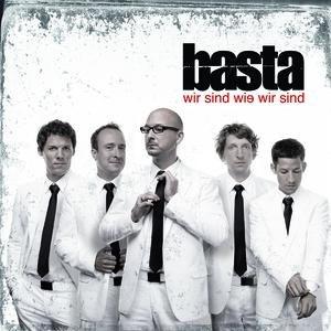 basta альбом Wir sind wie wir sind (Version 2008)