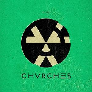 CHVRCHES альбом We Sink