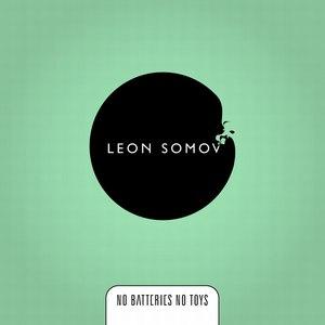 Leon Somov альбом No Batteries No Toys
