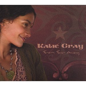 Katie Gray альбом From Far Away