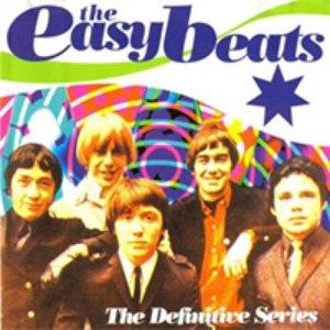 The Easybeats альбом The Definitive Series
