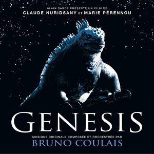 Bruno Coulais альбом Genesis