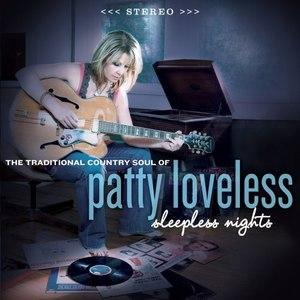 Patty Loveless альбом Sleepless Nights