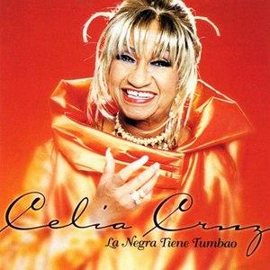 Celia Cruz альбом La Negra Tiene Tumbao