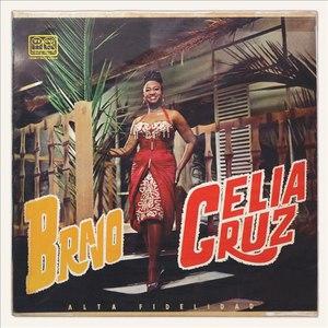 Celia Cruz альбом Bravo