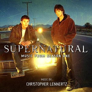 Christopher Lennertz альбом Supernatural