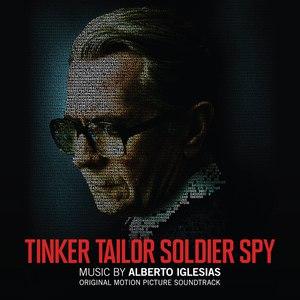 Alberto Iglesias альбом Tinker Tailor Soldier Spy
