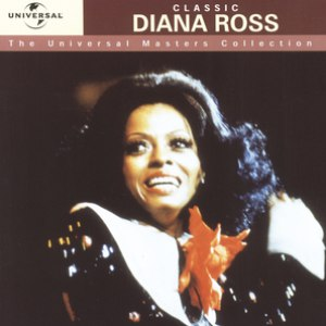 Diana Ross альбом Diana Ross - Universal Masters Collection