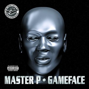Master P альбом Game Face