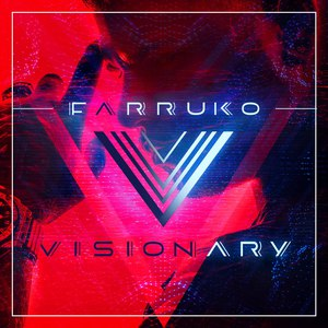 Farruko альбом Visionary