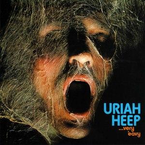 Uriah Heep альбом ...Very 'eavy ...Very 'umble