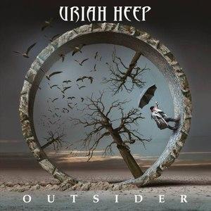 Uriah Heep альбом Outsider