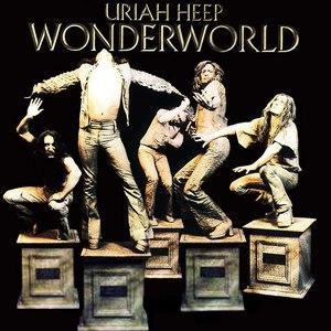 Uriah Heep альбом Wonderworld
