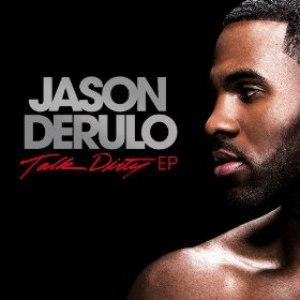 Jason Derülo альбом Talk Dirty EP