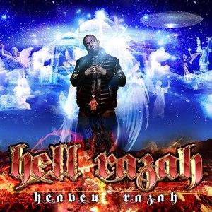 Альбом Hell Razah Heaven Razah
